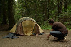 tent-construction