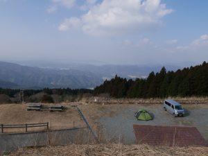 生石高原キャンプ場7
