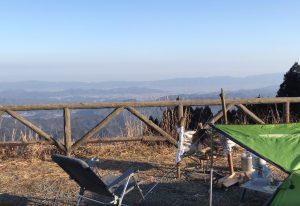 生石高原キャンプ場4