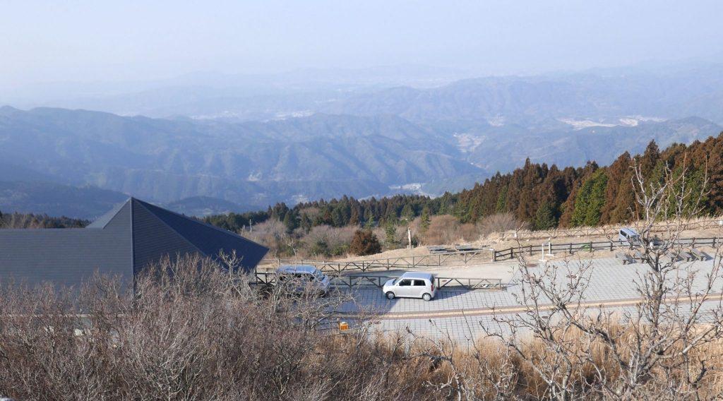 生石高原キャンプ場6